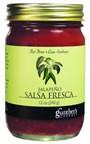 Jalapeño Salsa Fresca