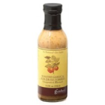 Roasted Garlic & Sundried Tomato Vinaigrette & Marinade